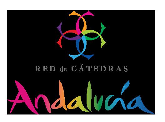 Logotipo Red de Cátedras Andalucía